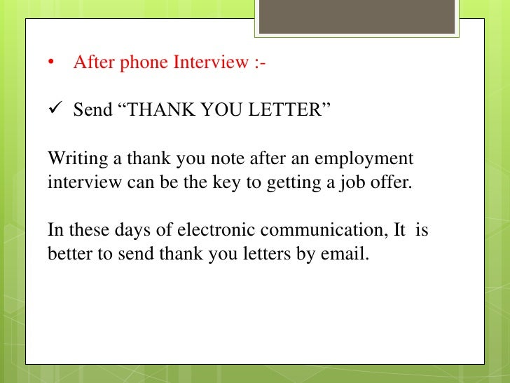 what is a cover letter sample thank you letter to recruiter after offer 8296