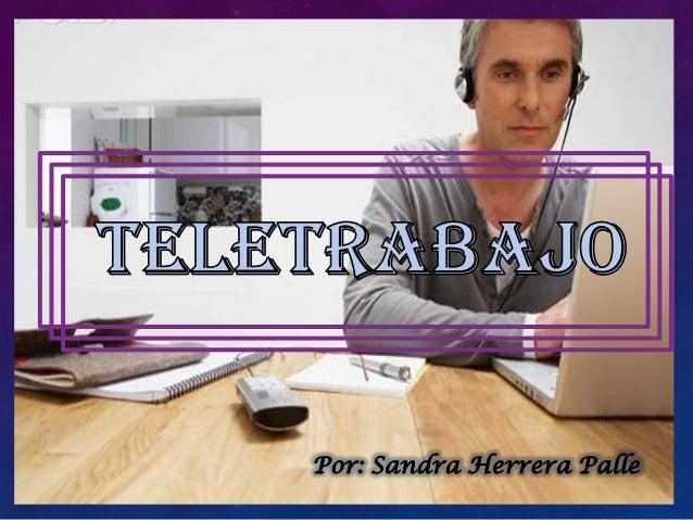 Por: Sandra Herrera Palle