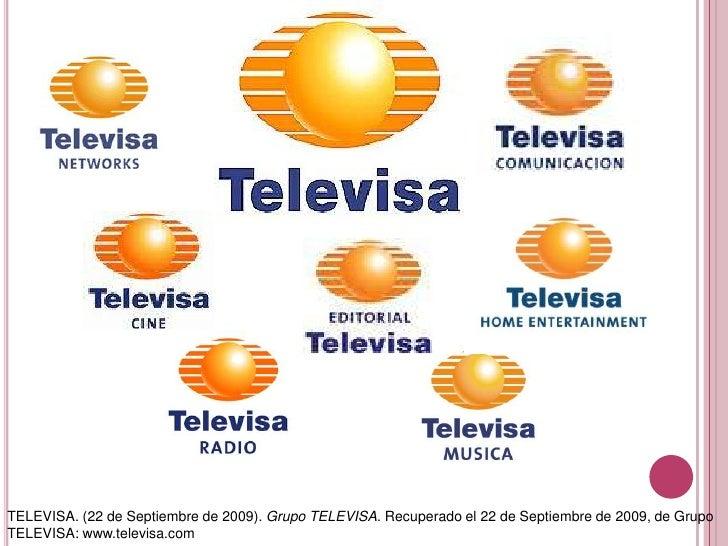 televisaprisa