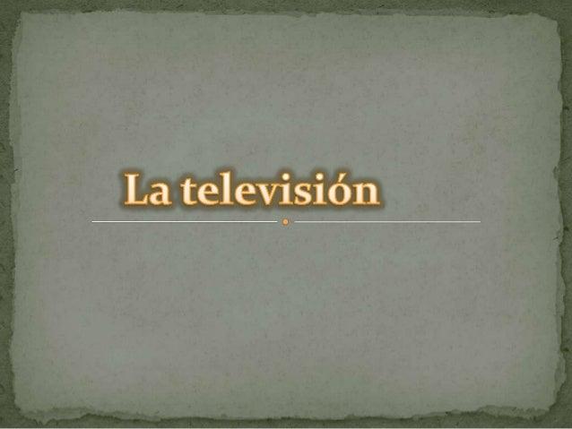 (    La televisión ha acabado con el cine, el teatro, las tertulias y la    lectura. Ahora tantos canales terminan con la ...