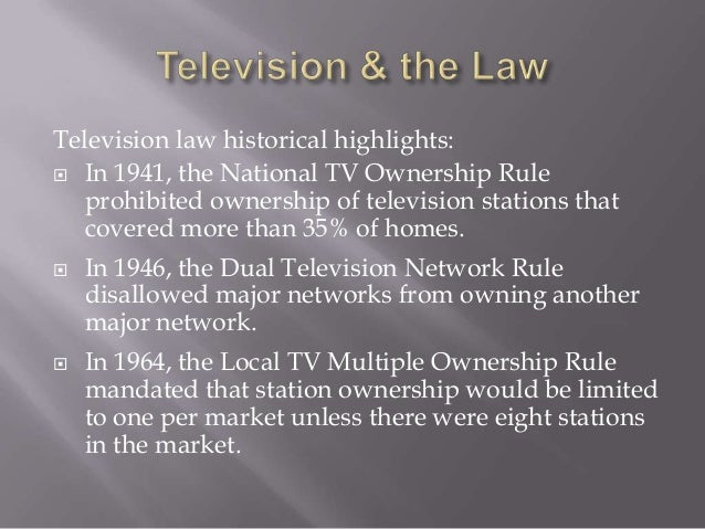 offensive language in television