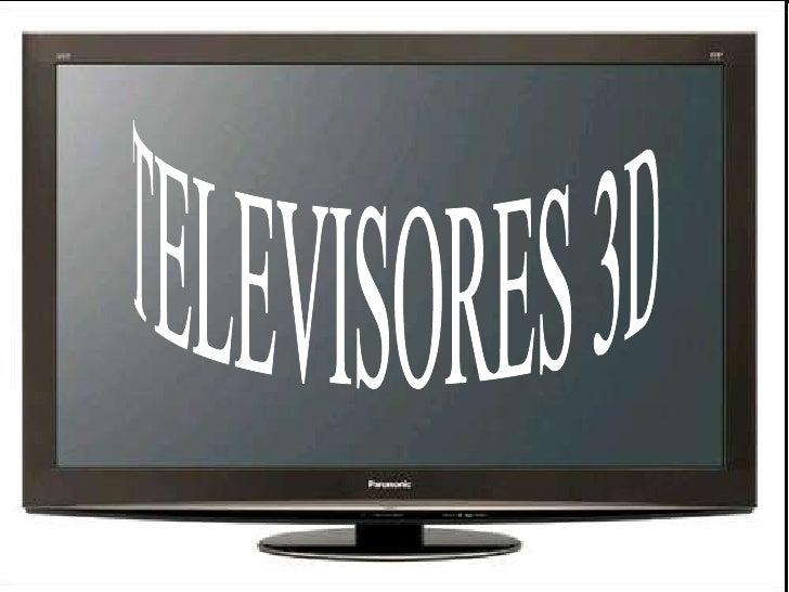 INDICE •Introducción  •Tipos de televisores  •Contenido  •Aplicaciones  •Actualidad en televisores 3D