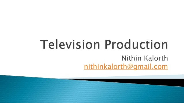 Nithin Kalorth nithinkalorth@gmail.com