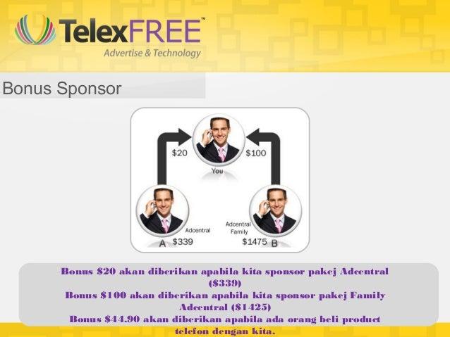 Bonus Sponsor      Bonus $20 akan diberikan apabila kita sponsor pakej Adcentral                                 ($339)   ...