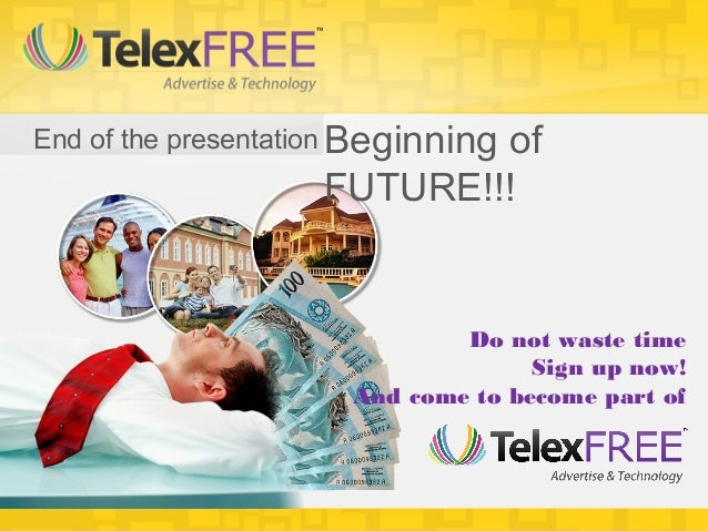 End of the presentation Beginning                            of                    FUTURE!!!                              ...