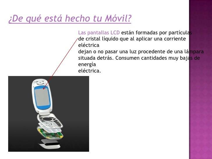 ¿De qué materiales está hecho el Ipod? | Techlandia