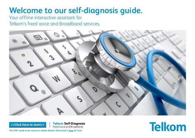 Telkom self diagnosis guide telkom self diagnosis fixed voice and broadband welcome to our self diagnosis guide sciox Gallery