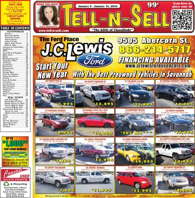 Tell n-sell free issue of jan 08 to jan 14