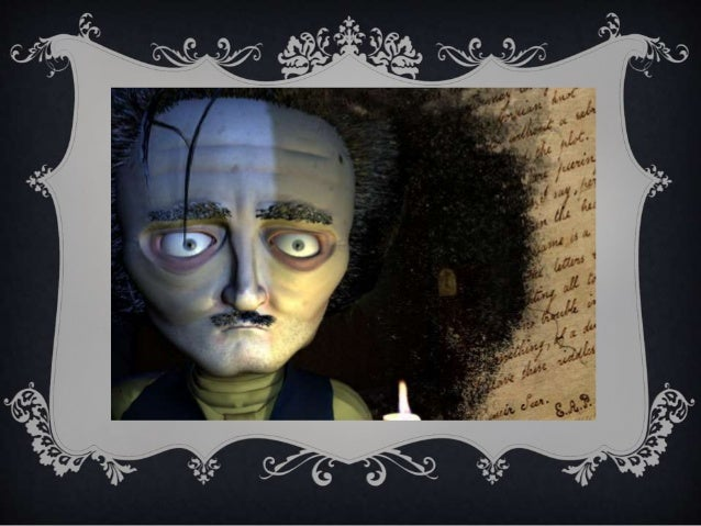 edgar allan poe the tell tale The works of edgar allan poe takes reading at a higher level for, in no denial, his craft requires an application of higher intellect the short story the tell-tale heart is.