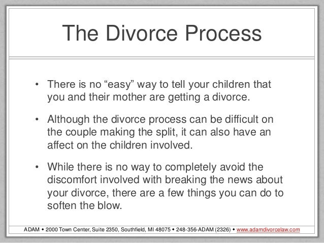 Telling the kids about your divorce telling the kids about your divorce 2 solutioingenieria Images