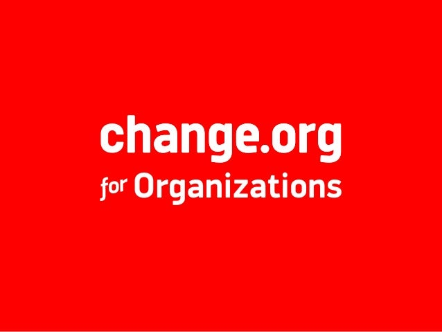 Telling the right storyfor your online campaignLawrence GrodeskaDirector of Nonprofit Community