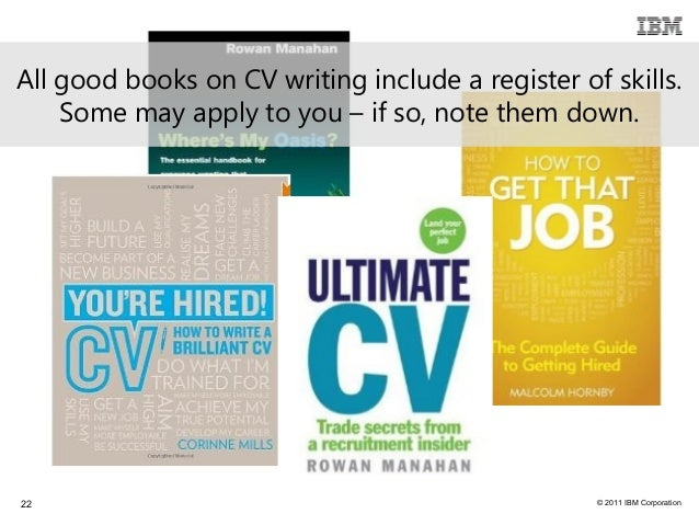 How to write a CV The Ultimate Guide CV template     Amazon UK