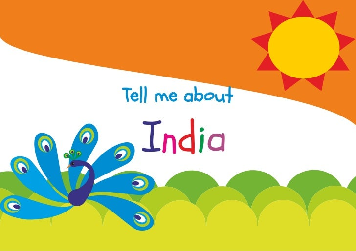 Tell me about  India