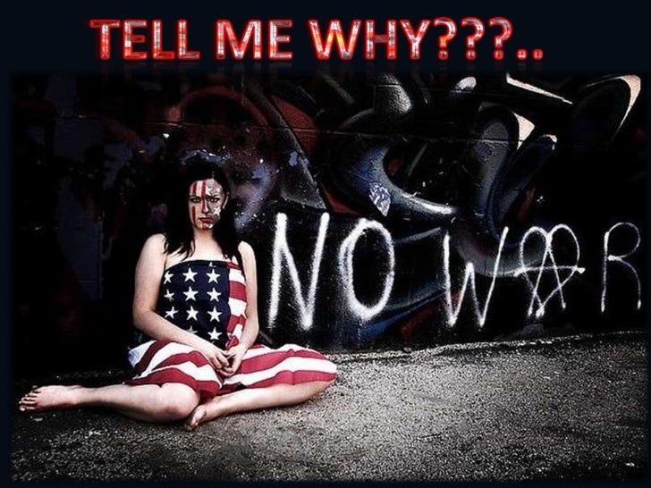 TELL ME WHY???.. CREATED May 19, 2009
