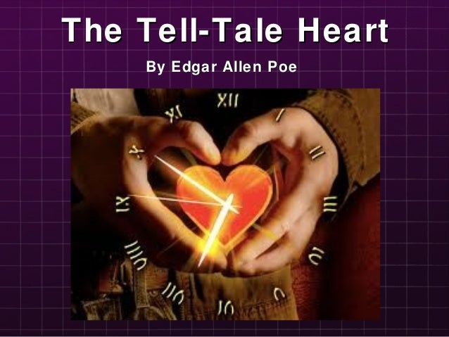 "tell tale heart study packet Mr giacchename: mrs howell english ""the tell tale heart"" study guide reading comprehension (right there questions) what was the narrator's reason for."