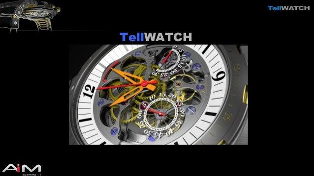TellWATCH