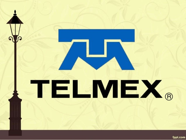 Teléfonos de México S.A.B. de C.V. (Telmex) es una empresa mexicana de Telecomunicaciones con sede en la Ciudad de México...
