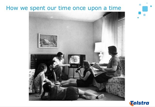 6 How we spent our time once upon a time