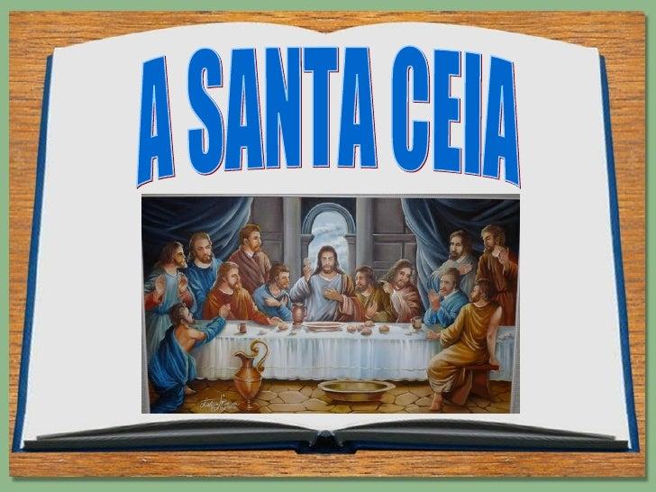Jesus todos os dias nos prepara uma grande refeição.Você sabia que todos nós somos convidados? É, você também é convidado!...
