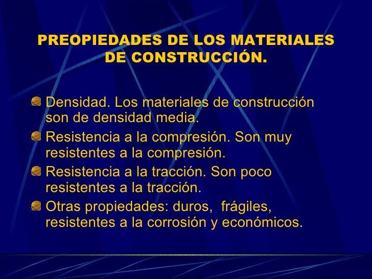 Tema 2 - Materiales de construccion baratos ...