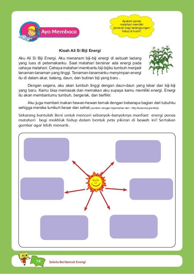 perubahan bentuk energi mata hari biography