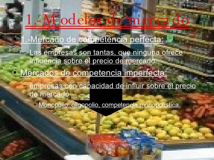 Tema VI (Economía) del IES  Huelin Slide 2