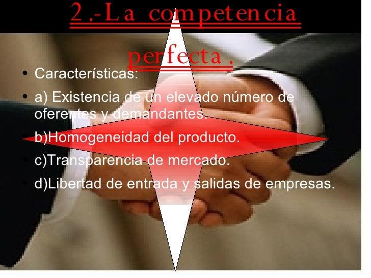 Tema VI (Economía) del IES  Huelin Slide 3