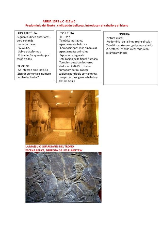 Tema 0.7  Las primeras manifestaciones artísticas. Mesopotamias Slide 3