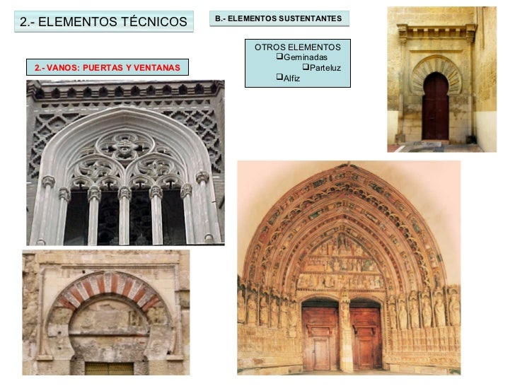 Tema 01 analisis e interpretacion de la obra for Obra arquitectonica definicion