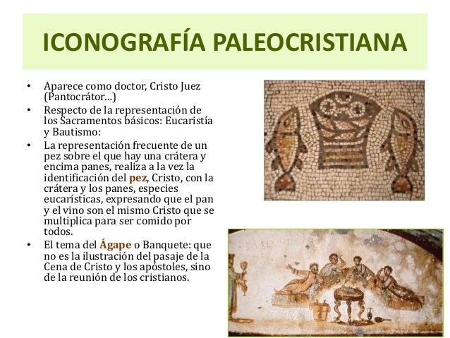 03 el arte paleocristiano y bizantino - 5 8