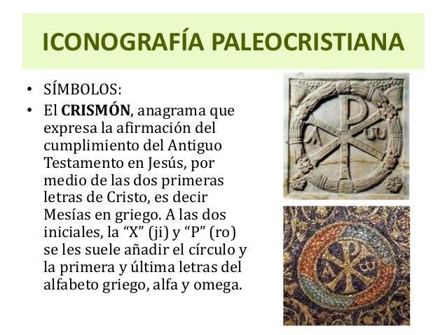 03 el arte paleocristiano y bizantino - 2 8