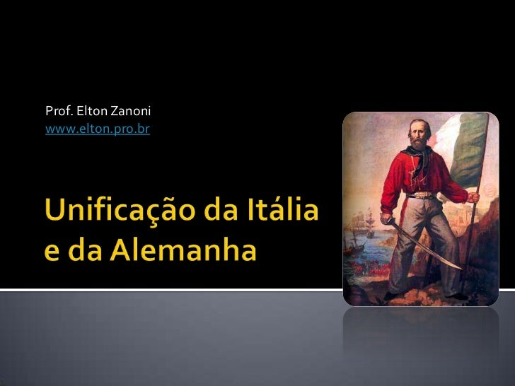Prof. Elton Zanoniwww.elton.pro.br