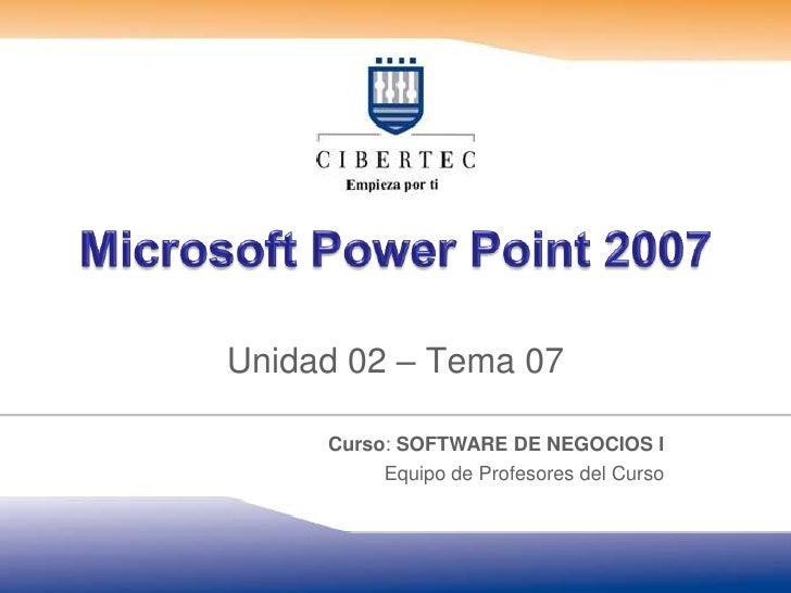 tema microsoft power point
