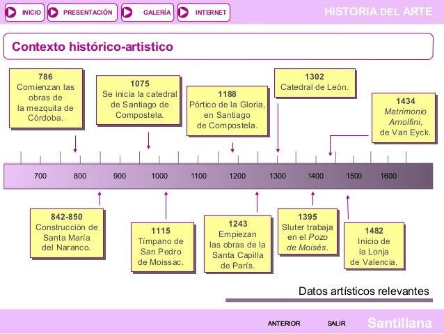 Tema08 el arte hispanomusulm n - M a interiorismo cb granada ...