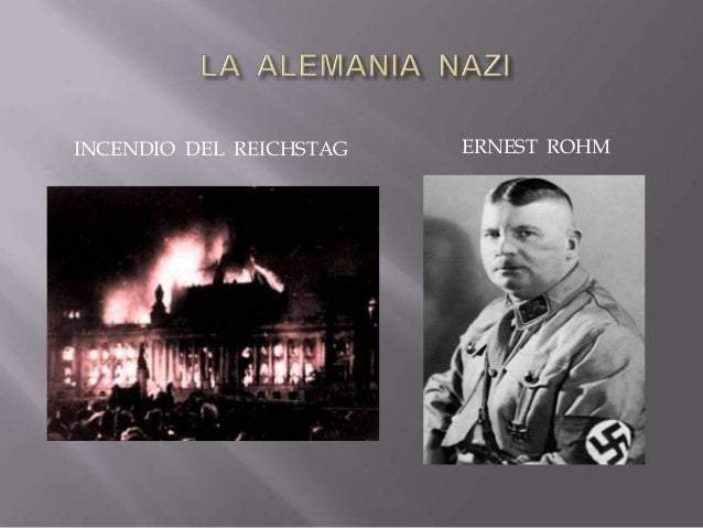 HERMANN GOERING REARME ALEMÁN