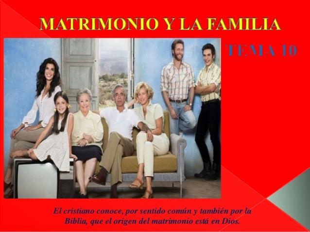 Matrimonio Cristiano Biblia : Matrimonio