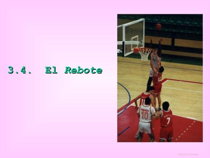 3.4.  El  Rebote