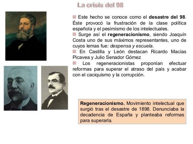 Tema 10.  España de 1902 a 1939. Slide 3