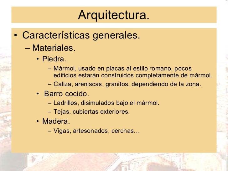 Tema 10 arquitectura del quattrocento Arquitectura quattrocento caracteristicas