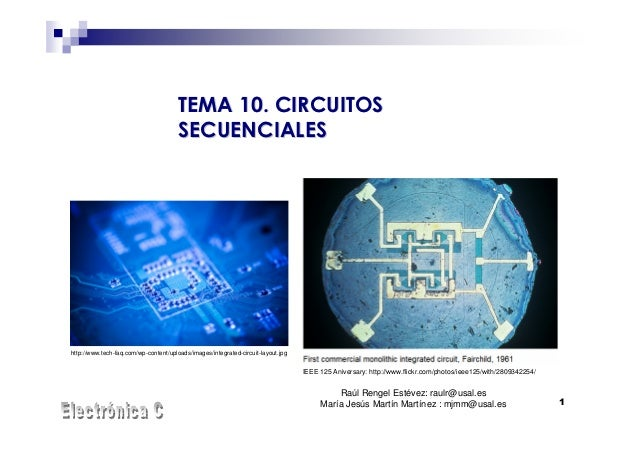 TEMA 10. CIRCUITOS                                       SECUENCIALEShttp://www.tech-faq.com/wp-content/uploads/images/int...