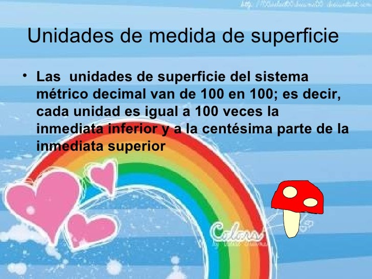Tema 11.medida de superficies y longitudes