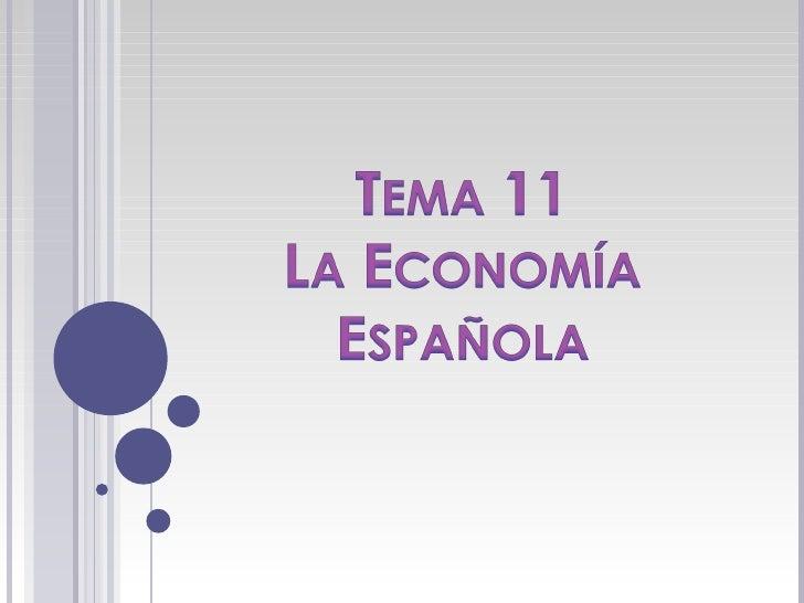 1. LA AGRICULTURA Y LAGANADERÍA EN ESPAÑA