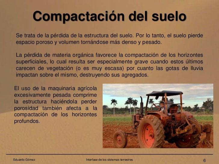 Tema11 el suelo desertificacion 4 for Partes del suelo