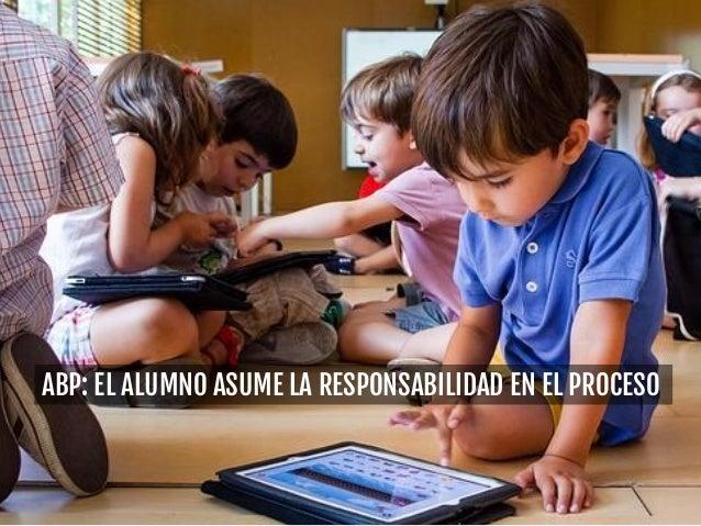 Tema 11: El aprendizaje basado en proyectos Slide 3