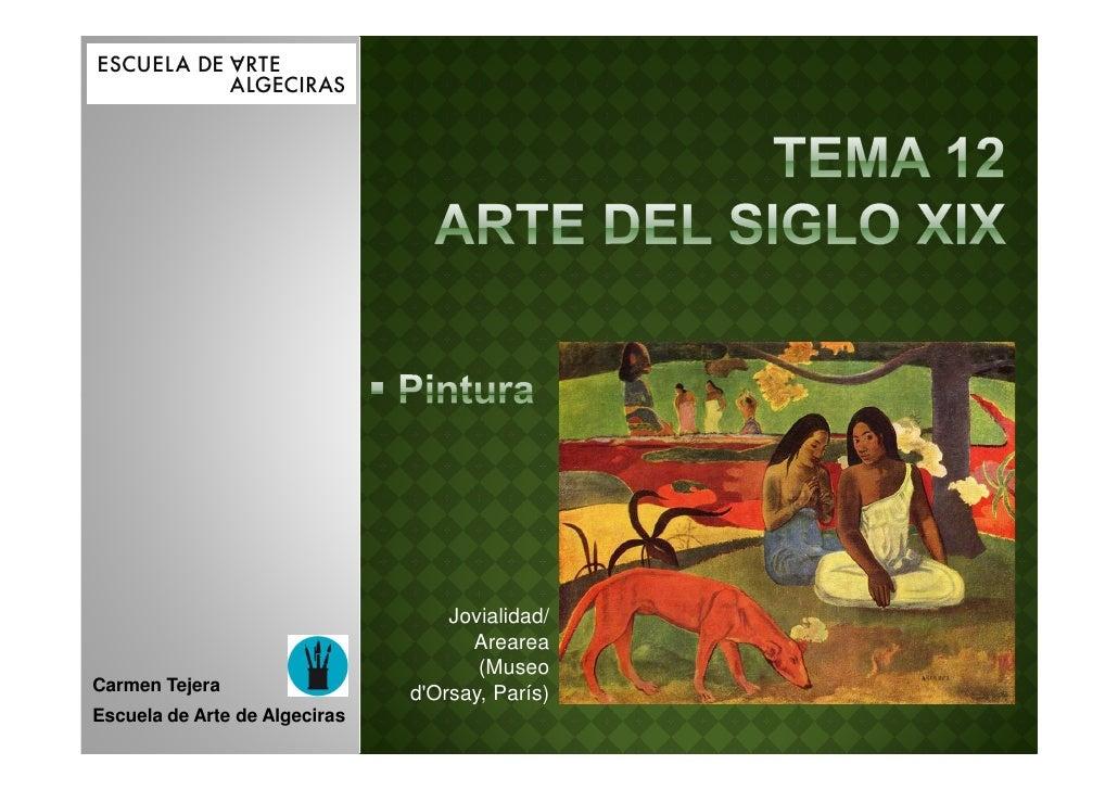 Jovialidad/                                     Arearea                                      (MuseoCarmen Tejera          ...