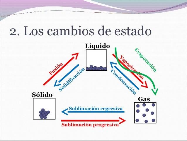 Tema 13 La Materia Y Su Diversidad