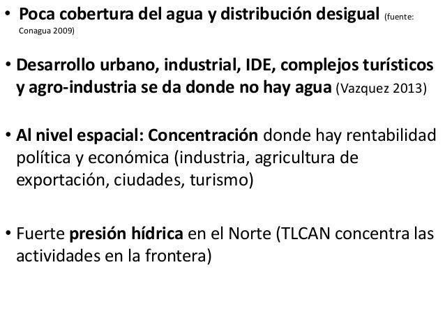 Los Yaquis en Sonora afectados por los químicos que las industrias vacían en el agua (casi total impunidad) Fuente: planoi...