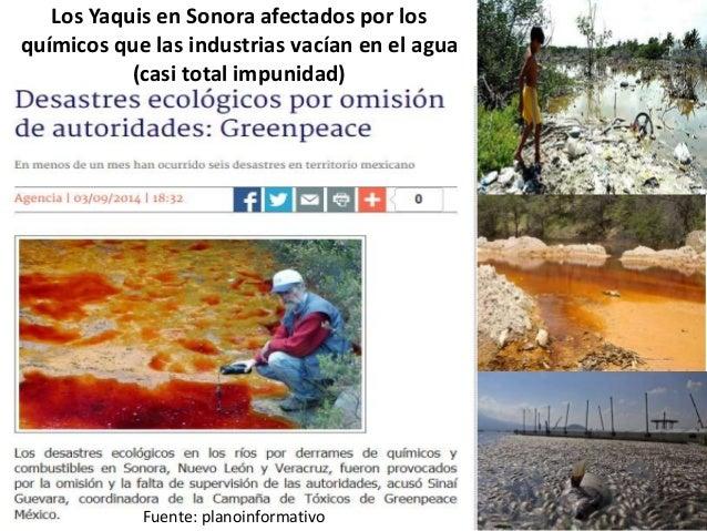 Fugas de agua en el DF Revista UNAM; Gama Moreno y al.