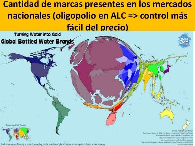 La gestión del agua en América Latina