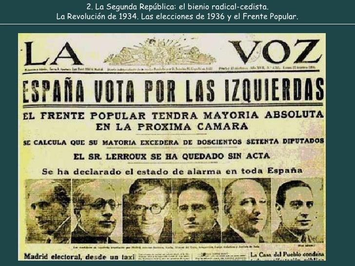 Resultado de imagen de Eleccion del Frente Popular 1936 España